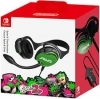 HORI Headset Splatoon 2 Nintendo Switch